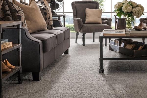 Nylon flooring