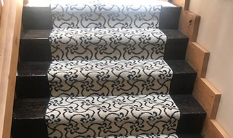 Full Circle Flooring Staircases