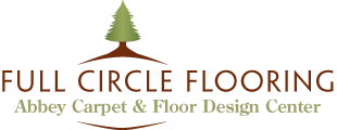 As an Abbey Carpet & Floor Design Center, you can rely on Full Circle Flooring for all your flooring needs, from design and selection through final installation. Visit our showroom in Reno today!