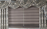 Valances & Cornices